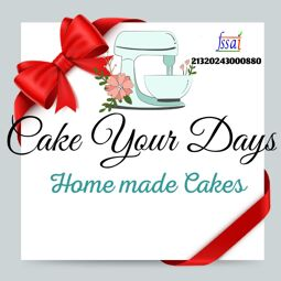 We bake for your choice. We make customized Cakes, gifts hampers.