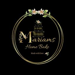 Mariams home bake is a creative home based bakery specialising in birthday cakes, wedding cakes, customised cakes, cupcakes ,jar cakes, brownies, donuts etc..