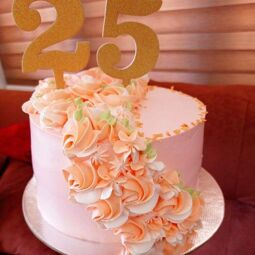 We delivers fresh abd delicious cakes, brownies, donuts and many more. Cakes, cupcakes, donuts, customized cakes, brownies, pudding, kunafa, cake popes, cake sickles