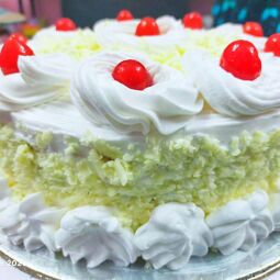 Creamy creations delivers  delicious cakes . It is the go-to online cake shop with a wide selection of high-quality cakes . Creamy creations gives the best cakes to customers satisfaction .We also do cutlets and pudding too. Orders to be placed 24 hrs before requirement.