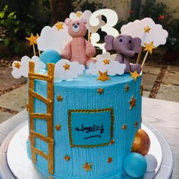 Mamma Mary's do accept all kind of Cake orders like Designer cakes, Cup cakes, Theme based customised cakes, wedding cakes, Donuts, Cake pops, Cakesicles, Homade chocolates, Flower & Chocolate bouquets etc. and deliver to your door step on your special occasions.